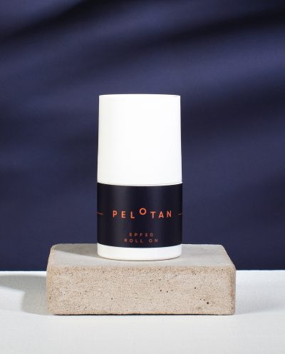 Pelotan sun protection roll on