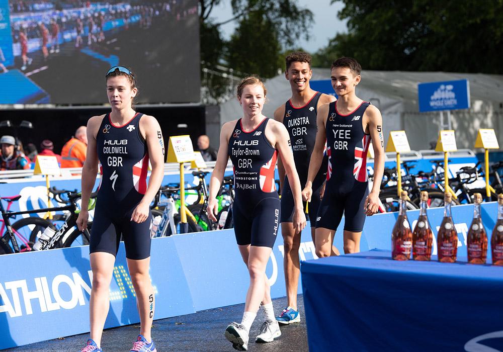 British Triathlon Federation